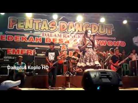 Via Vallen - Akad (Payung Teduh) Live Sumowono 2017 - OM Sera