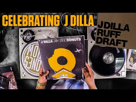 Celebrate The Life And Music Of J Dilla