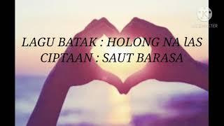 Lagu Batak Holong Na las ( Omega trio )