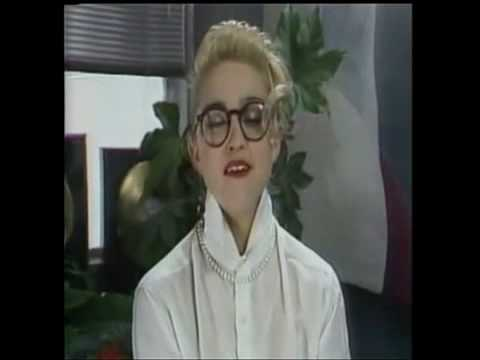 Madonna - Christmas Wish (Countdown Australia '85)