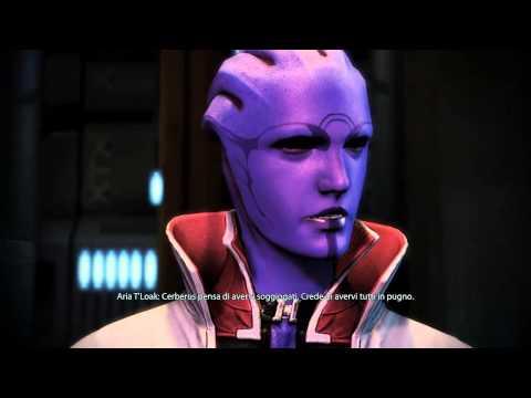 Mass Effect 3 Omega [2-4]