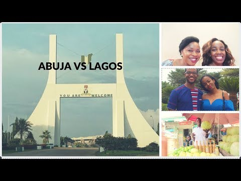 NIGERIA VLOG 2018.COME WITH ME TO ABUJA.MARKET,CHURCH,FAMILY AND FRIENDS.