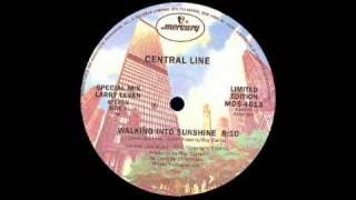Central Line - Walking Into Sunshine [12
