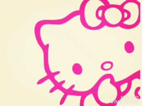 Hello Kitty Wallpapers Youtube
