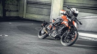 {WOW} This is Secret KTM 1290 Superduke at The Milan Show Review