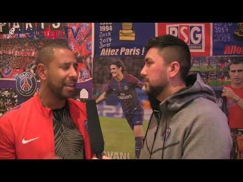 Lille vs PSG 5-1 | Sans Thiago Silva, On Est Perdu ! (Jo)