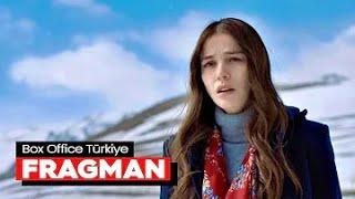 Kar Kırmızı - Fragman | 27 Ağustos'ta Sinemalarda