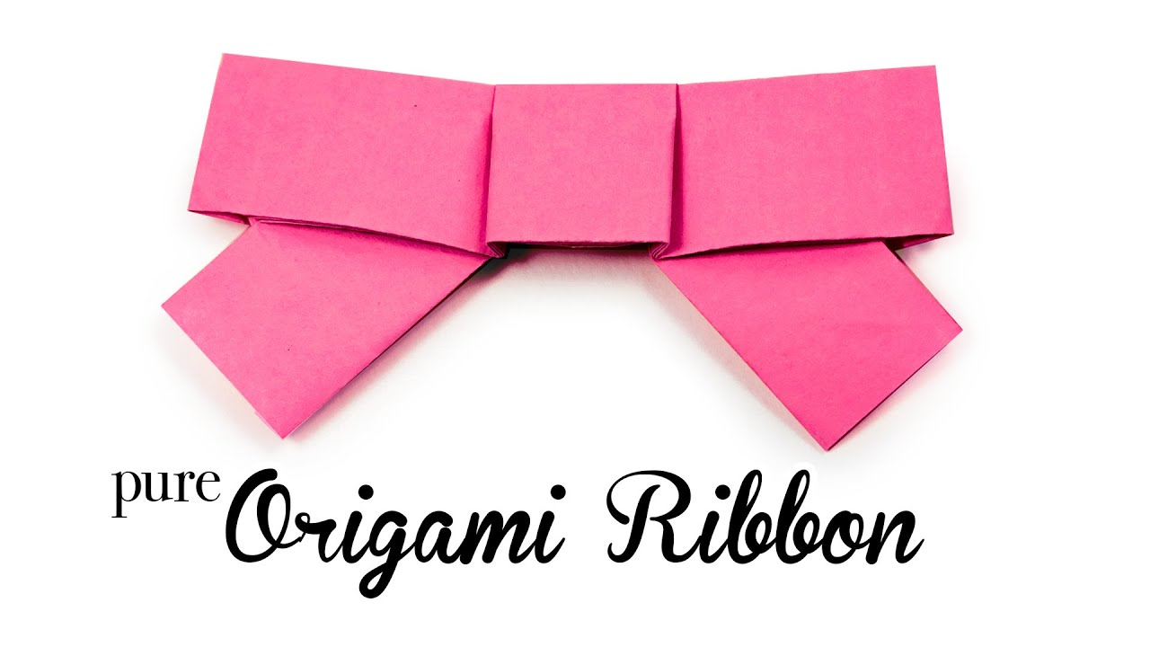 Kawaii Origami Tutorials – kaoani | 720x1280