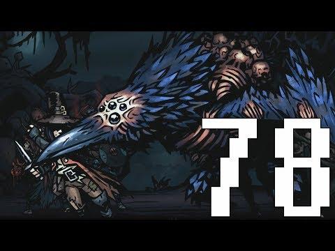 Проходим Darkest Dungeon – #78 | Жуткий вопила
