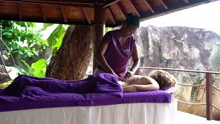 Ultimate Relaxation at eforea Spa