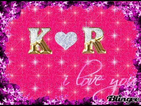 K 💝 R .Awesome Status 👌 For 💏 Boyfriend 💑  || WhatsApp Status ||