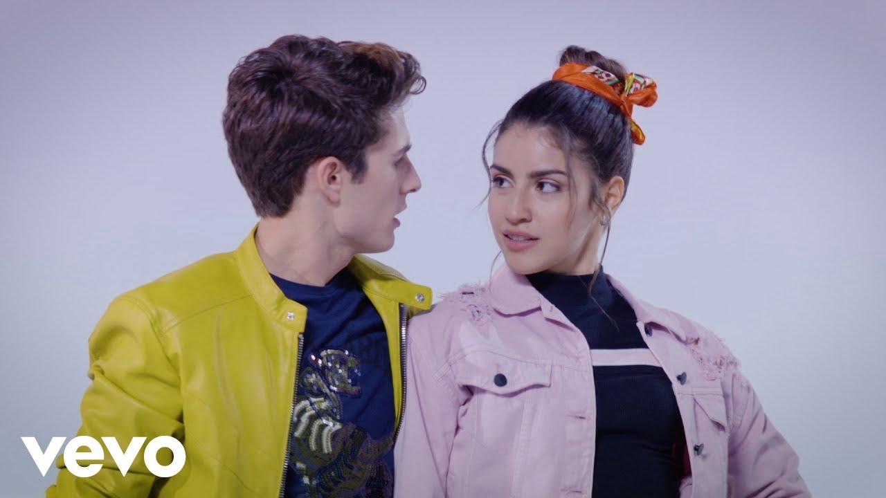 "Download Isabela Souza, Guido Messina - Arreglarlo bailando (From ""BIA"")"