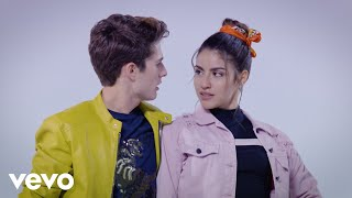 "Isabela Souza, Guido Messina - Arreglarlo bailando (From ""BIA"")"
