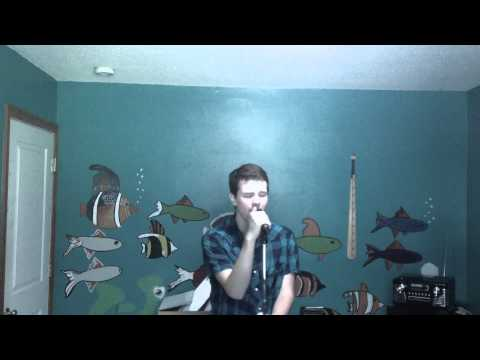 Young Volcanos- Fall Out Boy Cover Nathan Whewell