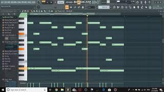 Gunna - Style Stealer FL Studio Remake + FLP