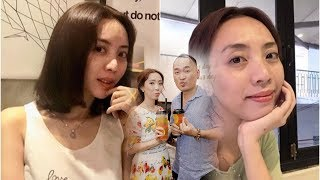 Không giấu diếm, danh hài Thu Trang thừa nhận sang Hàn