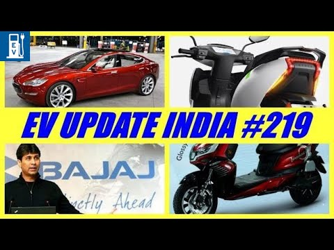 Ev Update 219 Baja Upcoming Electric Scooter Hero Motorcycles Invest In Ather Energy