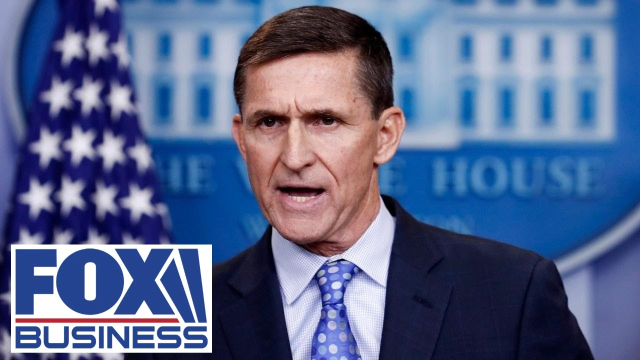 List released in Flynn 'unmasking'