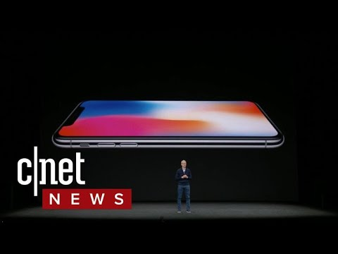 Everything Apple announced in under 5 minutes (CNET News)