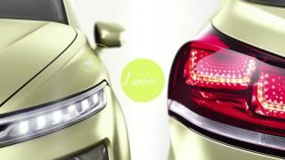 Citroen Technospace Concept 2013 Videos