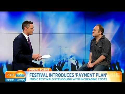 Music Scene   Today Perth News