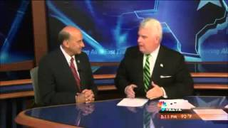 Gohmert on KETK-TV: Washington Update on Congress