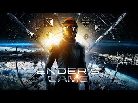 ENDER'S GAME (2013) Full Soundtrack - Steve Jablonsky | FULL ALBUM