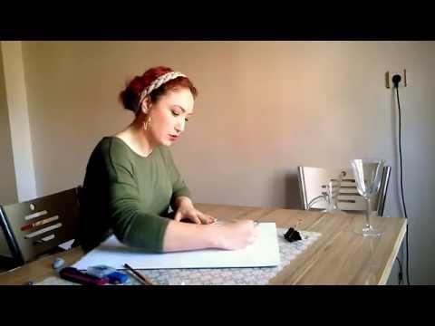 yeni başlayanlar için resim kursu,tamamı
