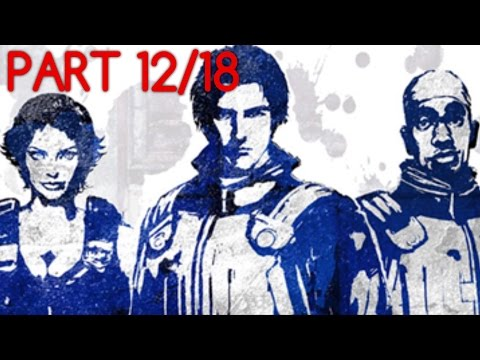Winback 2: Project Poseidon Full Game (PART 12/18)(HD)