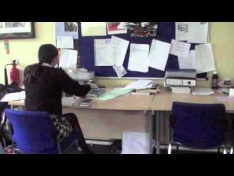 Talbot Heath Leaver's Video 2013