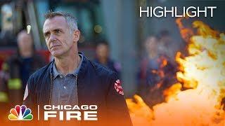 A Matter of Seconds - Chicago Fire