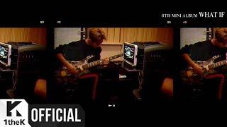 [Teaser] FTISLAND _ 6TH MINI ALBUM [WHAT IF] Highlight Medley in RECORDING STUDIO