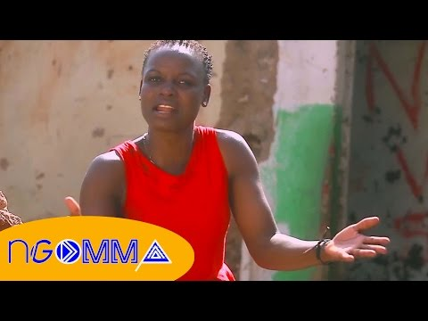 ELEANOR ATIENO - MAONO (OFFICIAL VIDEO)