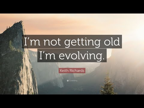 TOP 20 Keith Richards Quotes