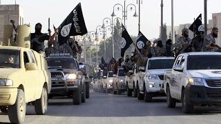 أخبار عربية - مرصد الإفتاء يحذِّر من نزوح #داعش إلى دول المغرب العربي