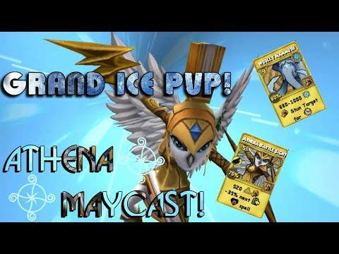 Repeat Wizard101 Live Test Realm US: Deckathalon by Angel