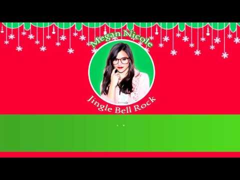 [KARAOKE/THSIUB] Jingle Bell Rock - Megan Nicole (cover)