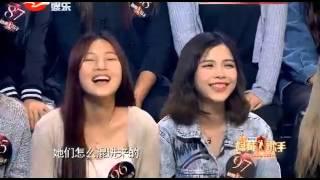 SNH48 Kiku (鞠婧祎) - Hidden Singer 隐藏的歌手 Cut