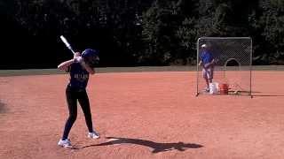 Amber Wallace - Skills Video
