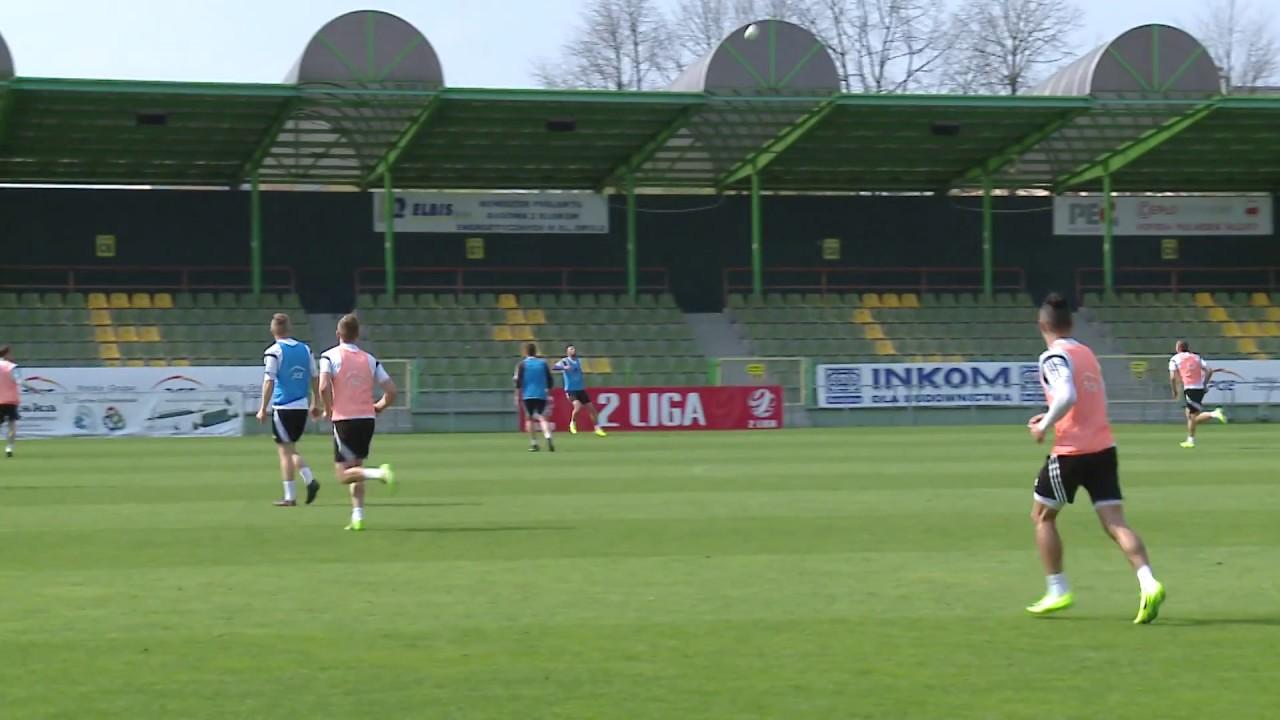 TKB – Stadion przekazany MCS-owi – 05.04.2017