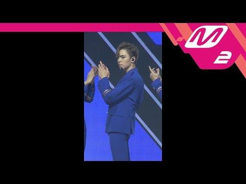 [MPD직캠] 세븐틴 버논 직캠 '박수(CLAP)' (SEVENTEEN VERNON FanCam) | @MNET PRESENT SPECIAL_2017.11.7