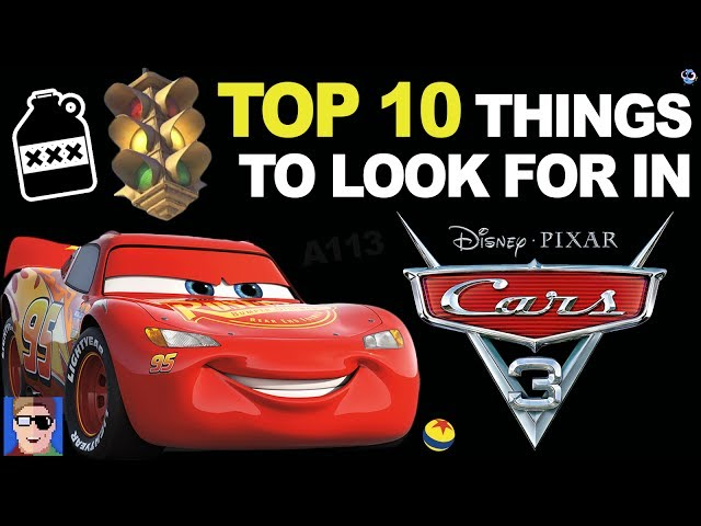 Top 10 Things To Look For In Cars 3