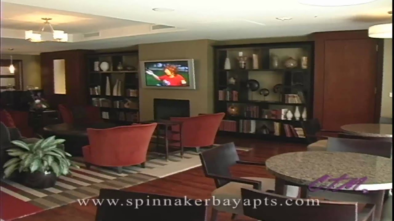 spinnaker bay baltimore md 21202 luxury apartments youtube
