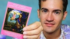 Virtual Psychic Tarot Reader | ASMR Roleplay