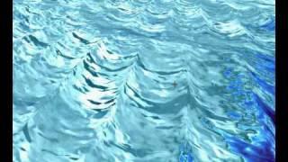 Ocean wave version 1