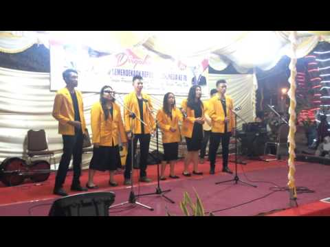 Indonesia Jaya - Smansa Group Vocal