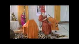 2013 03 28 Satsangtheatre on Shiva Sutras with LokaDevadas