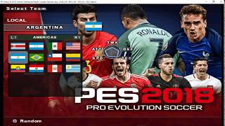 Create Minikit Pes 2014 PS2