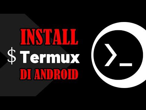 Cara Install Javascript Di Termux