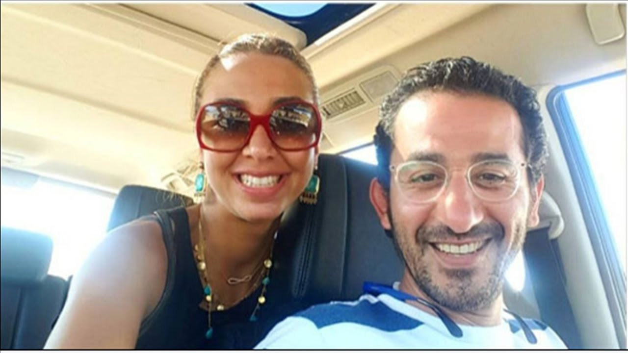 ابنة أحمد حلمي تخطف الانظار بجمالها وهذا ما كشفته للمرة الاولى عن والدها